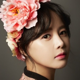 Lee Young Ah (이영아)