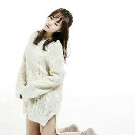 Park Bo Young (박보영)