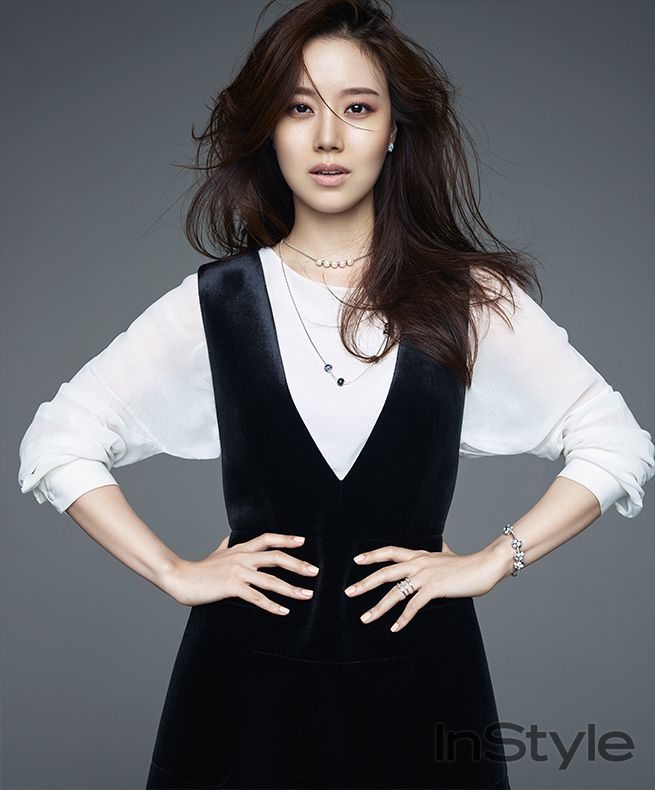 Moon Chae Won (문채원)