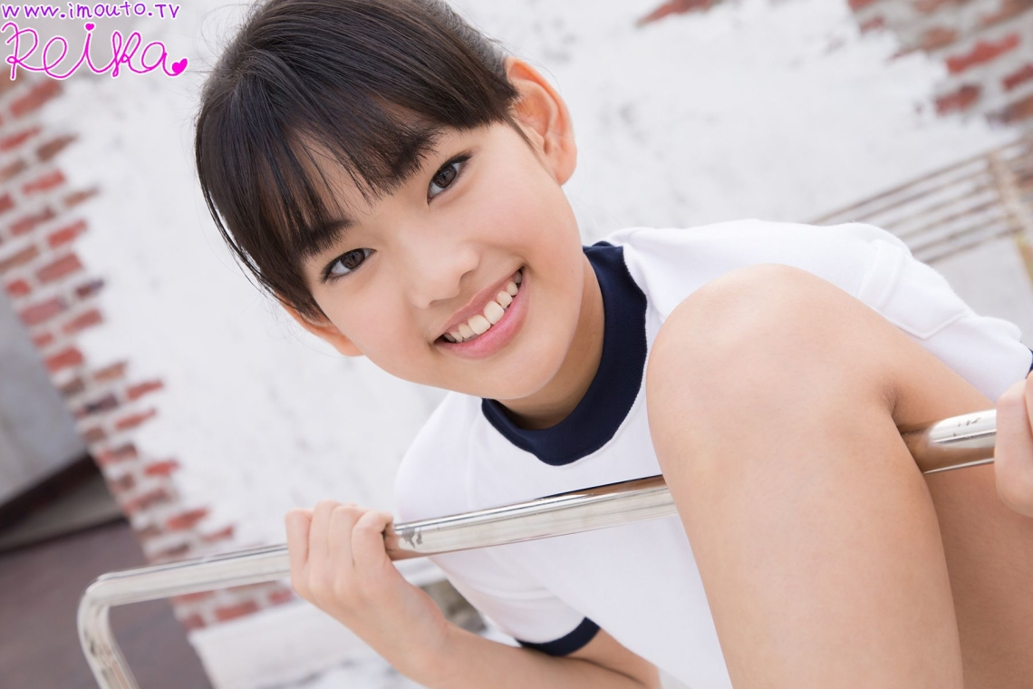 kiuchi reika   imouto.tv Kiuchi Reika Imouto Tv   Free Download Nude Photo Gallery