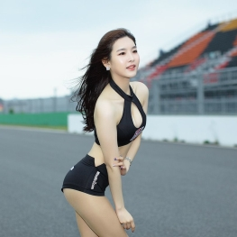 Go Jin-Young (고진영)