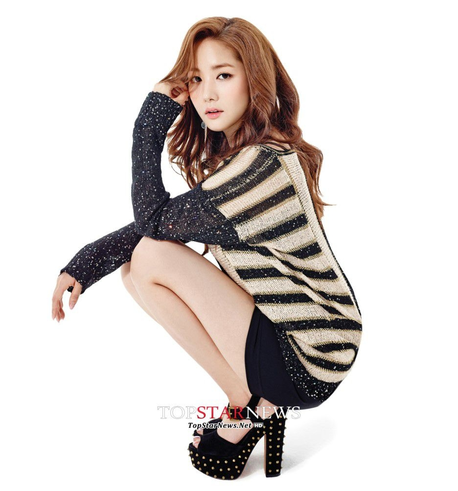 Park Min Young (박민영)